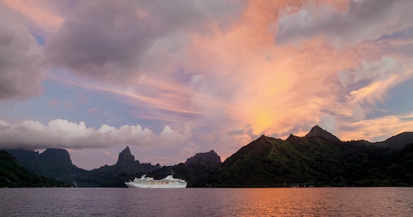 Photos of French Polynesia that will Make You Want to Go Now