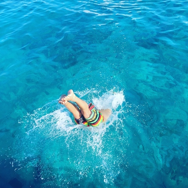 Family Activities in Turks and Caicos