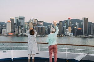 How to See the Best of Asia on a Cruise