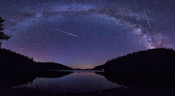 When Is the Next Meteor Shower?