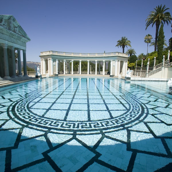 This Summer, Attend California's Most Exclusive Pool Party