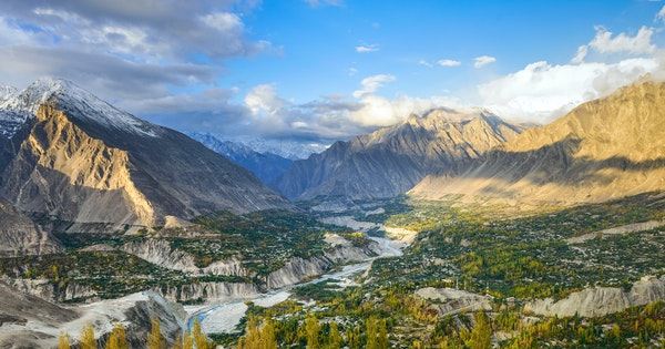 How to Plan Your First Trip to Pakistan
