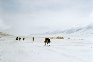 Take a Rare Look Inside One of the World's Most Remote Regions