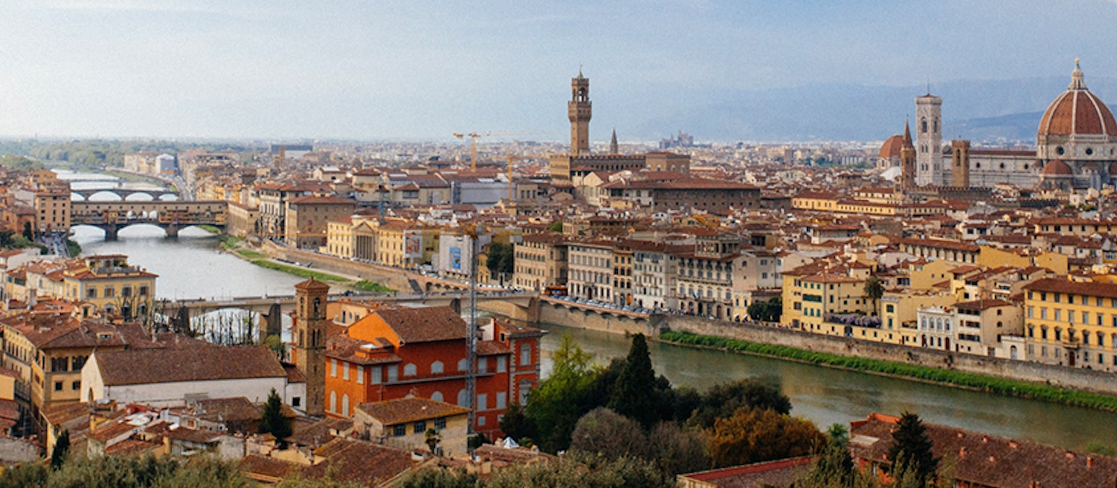 Master Florence like a de Medici with our tips on the best places to stay, eat, and best things to do.