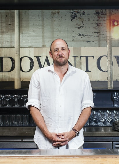 Regarded as one of the top bartenders in San Francisco, Thad Vogler owns Trou Normand and Bar Agricole.