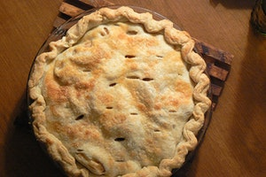 6 Delicious Pies From All Aroundthe Globe