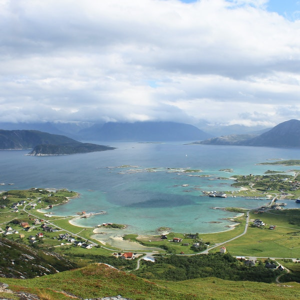"""Norway's """"Summer Island"""" Wants to Be the World's First Time-Free Zone"""