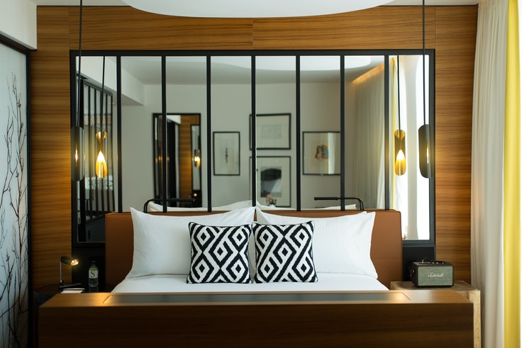 Standard room rates will be available a majority of the time, according to Marriott.