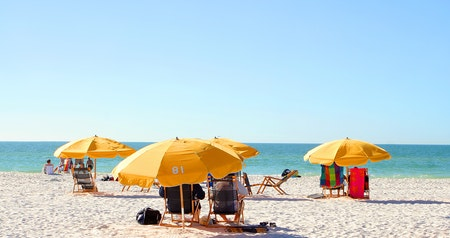 Best Beaches Near Orlando