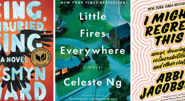 Read Your Way Across the USA: 14 Books to Inspire Your Next Trip