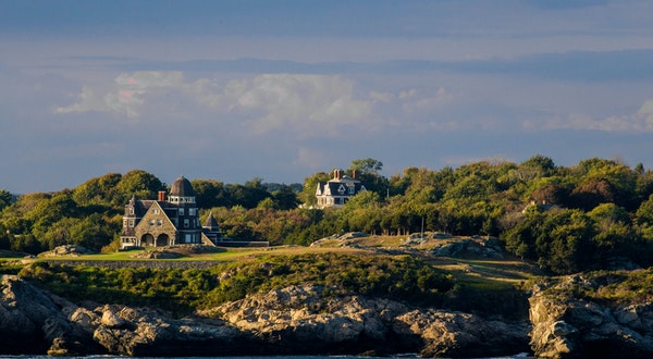 11 New England Road Trip Itineraries for Any Season