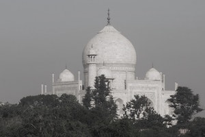 5 Secrets You Didn't Know about the Taj Mahal