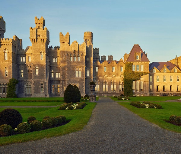 Ireland Has Reopened to U.S. Travelers—Here's Everything You Need to Know About Visiting