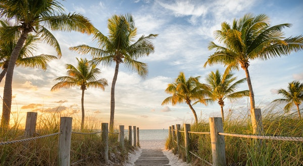 Still Hoping for a Florida Vacation? Here's What You Need to Know