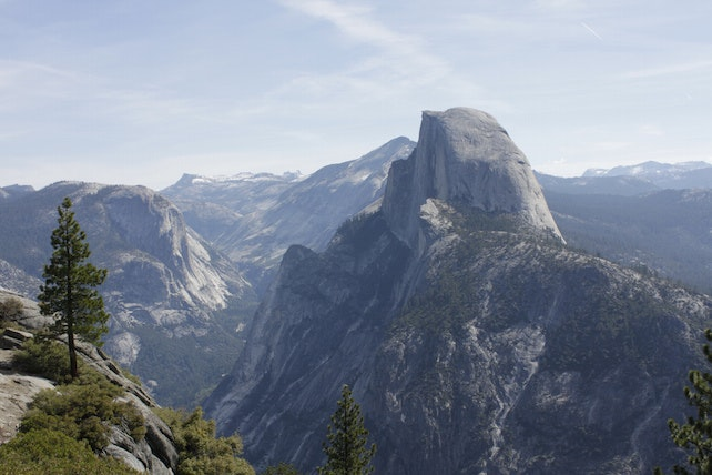 Which U.S. National Park Best Matches Your Personality?