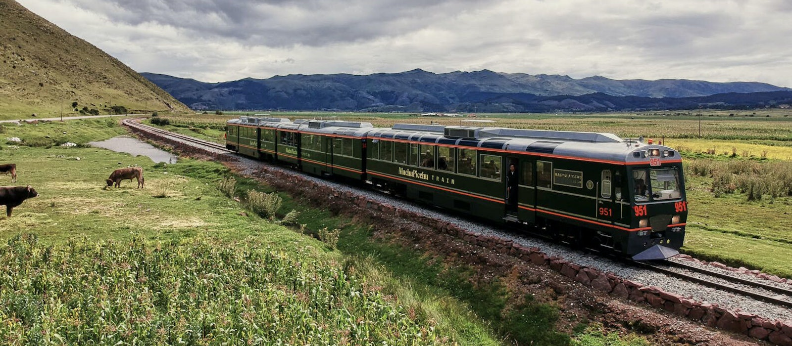 Inca Rail announced upgraded services and enhanced amenities to its newly expanded fleet in March 2018.