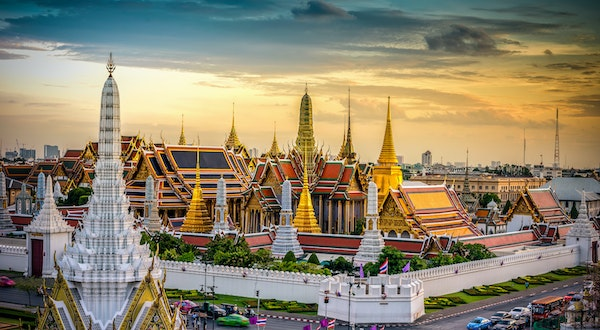Thailand Plans to Reopen to Vaccinated Visitors in October