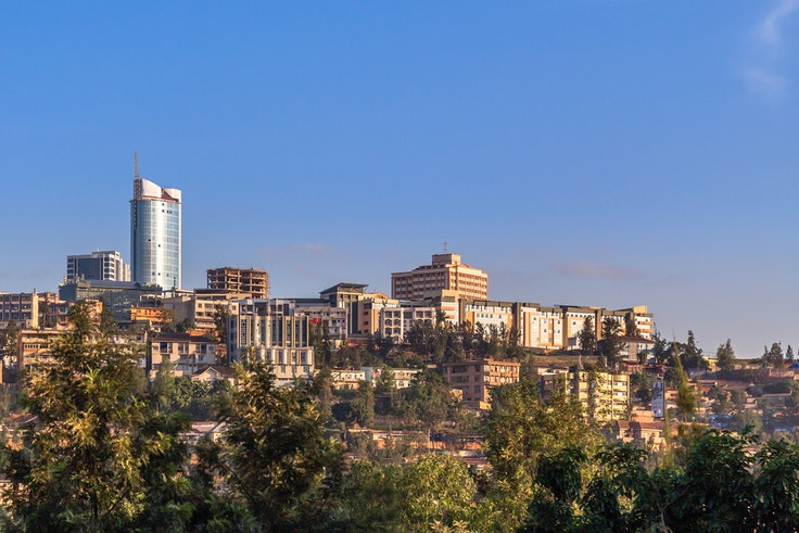 Kigali, Rwanda, is a thriving creative hub and one African city you should spend more time in.