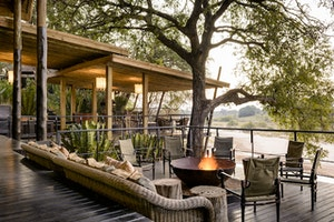 This Lodge Is Proof That Safaris Can Be Good for the Environment