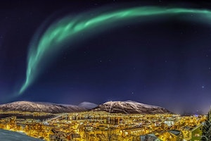 5 Ways Crossing the Arctic Circle in Norway Will Surprise You