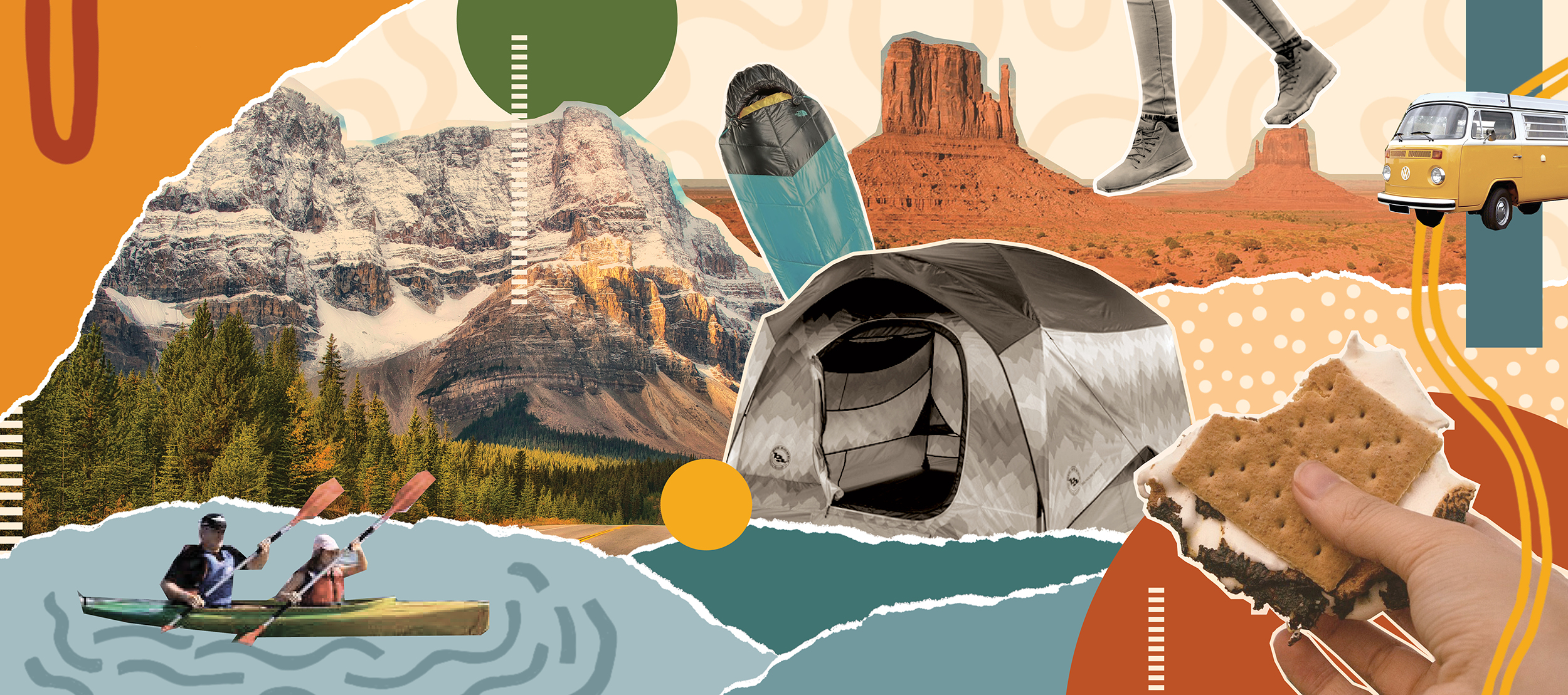 The Essential Camping Checklist