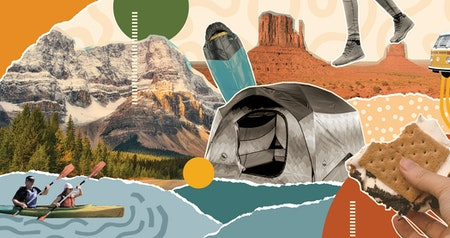 Camping Checklist: The Gear You Need for a Very Comfy Night Under the Stars