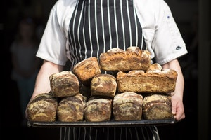 Ireland's Classic Brown Bread Is Irresistibly Delicious