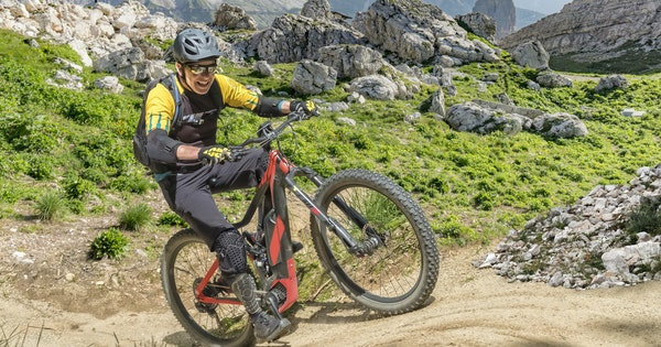 What Travelers Should Know About E-Bikes in National Parks
