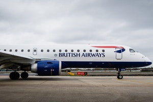 British Airways Lets Kids Fly Free This Summer