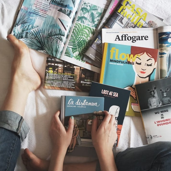 7 Free Travel Journals to Dive Into