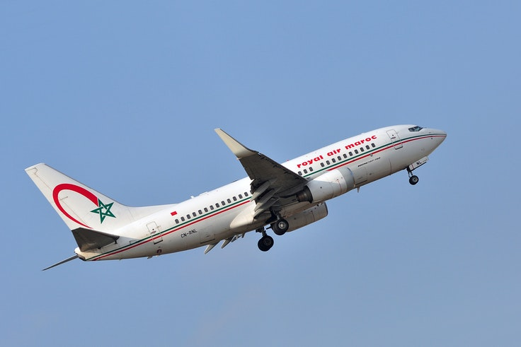 Royal Air Maroc is Oneworld's first new alliance member in six years.