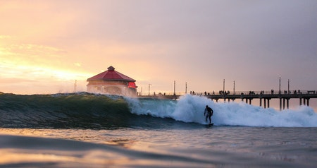 A Surf City Native's Guide to Southern California Beaches