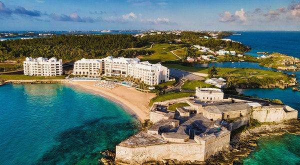 4 Hotels That Are Redefining Caribbean Luxury