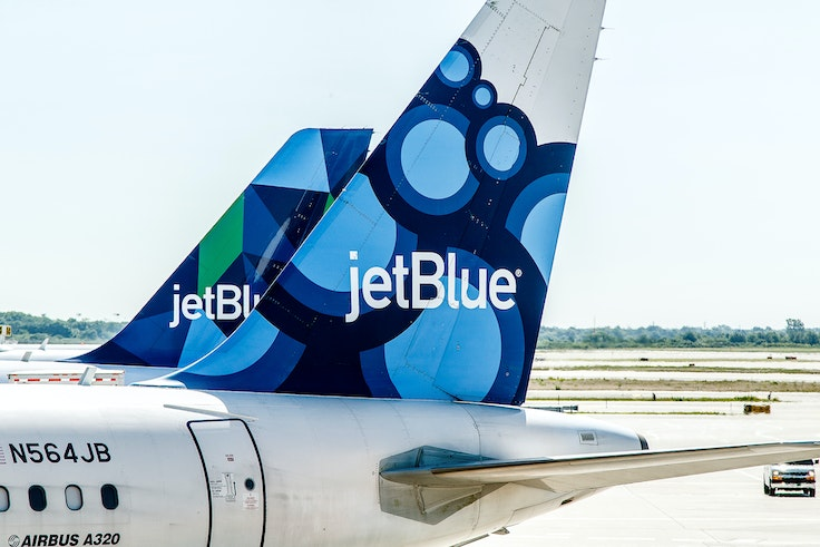 Starting in 2021, you'll be able to hop across the pond on JetBlue.