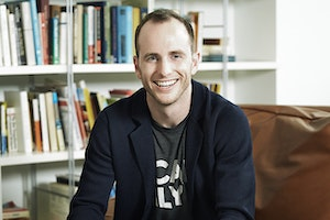 How Airbnb co-founder Joe Gebbia Travels