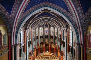 How a Group of AmericansIsWorking to Save the Oldest Church in Paris