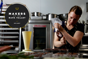 Makers of the Napa Valley: Chocolatier Wendy Sherwood
