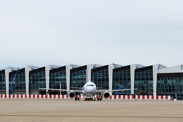 Everything You Should Know About Flying In and Out of Brussels Airport