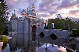 Coolest Travel Jobs: What It's Like to Be a Disney Imagineer