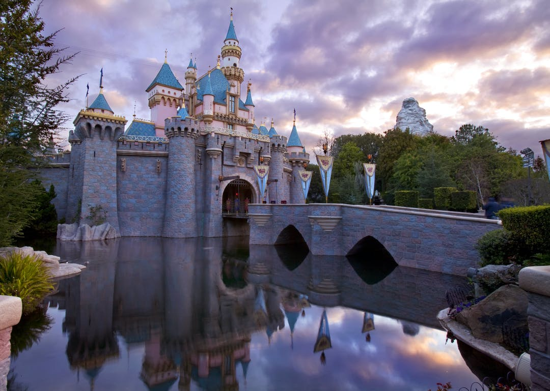 What It's Like to Be a Disney Imagineer