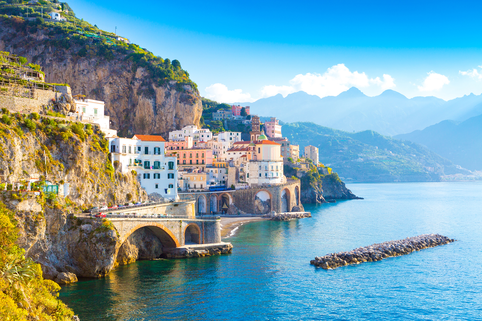 , Top 10 Places to Retire, Phenomenal Place