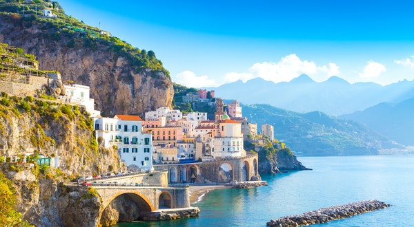 Italy Plans to Reopen to Travelers on June 3—but Not to Americans