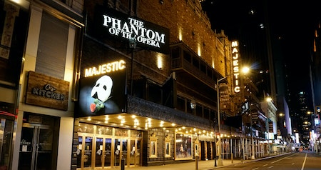 Broadway Will Require Vaccinations and Masks to Attend Shows