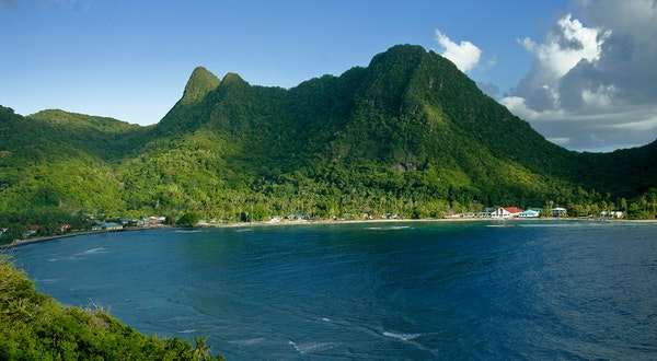 The National Park of American Samoa—What You Need to Know About Visiting