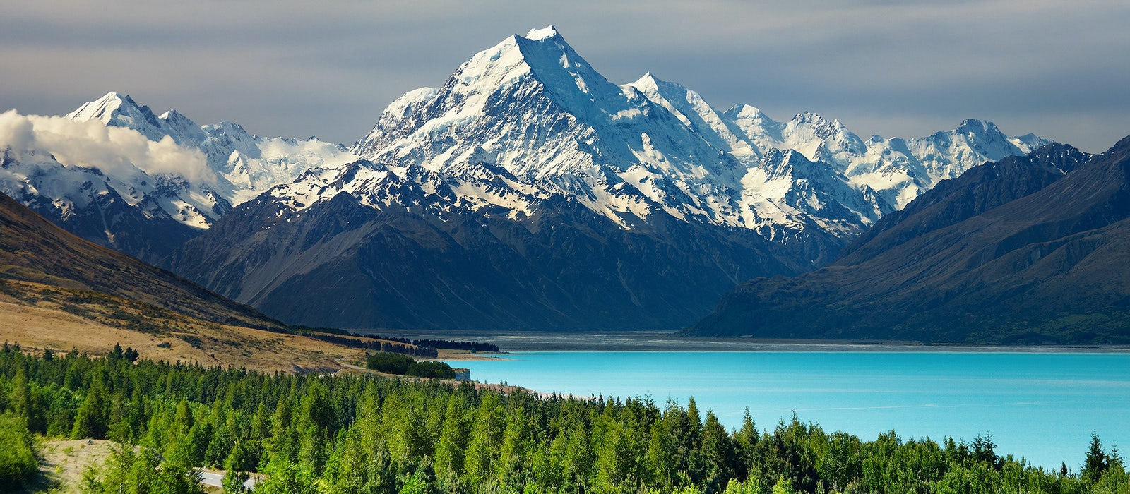The new travel authorization and tourist tax affects U.S. citizens visiting New Zealand starting October 1, 2019.