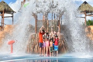 New All-Accessible Water Park Makes a Splash in Texas