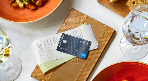 Great Hotel Credit Card Offer: 125,000 Points for the Marriott Bonvoy Brilliant Amex