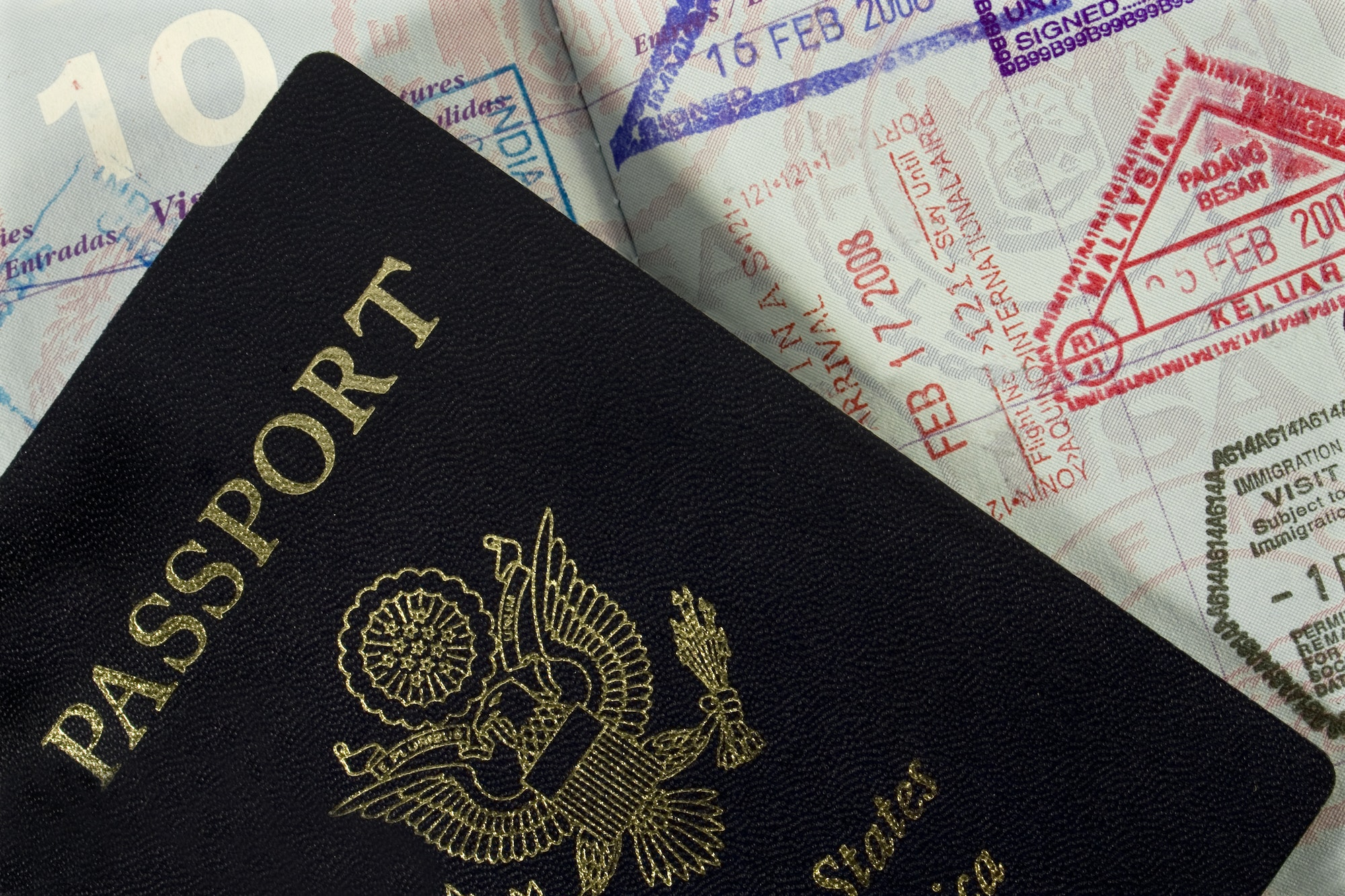 What to Do If You've Lost Your U.S. Passport
