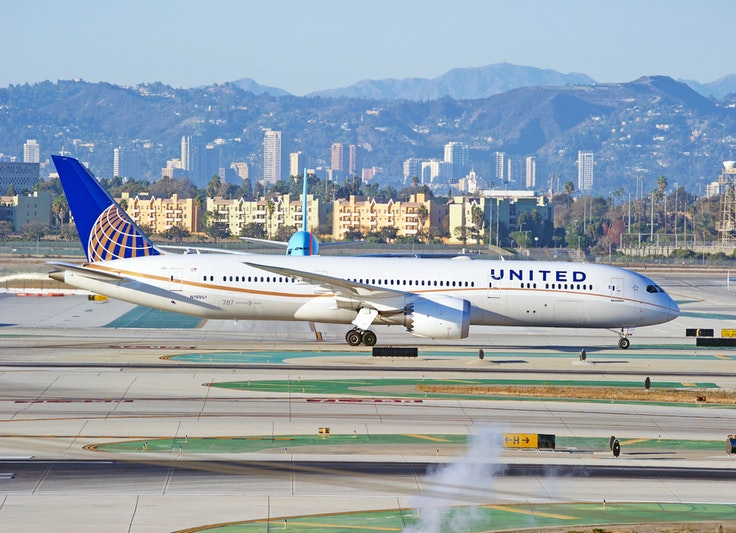 United has plans to roll out ConnectionSaver at airports across the country and, eventually, the world.