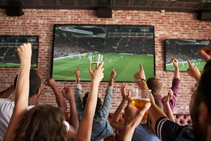 Squad Goals: Where to Watch the World Cup Across the United States